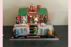 9-Ninjango-Lego-Cake