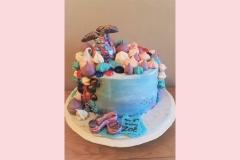 20-Mermaid-Tail-Bubble-Cake