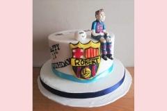 25-Soccer-Cake