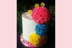 9-Edible-Pom-Pom-Cake